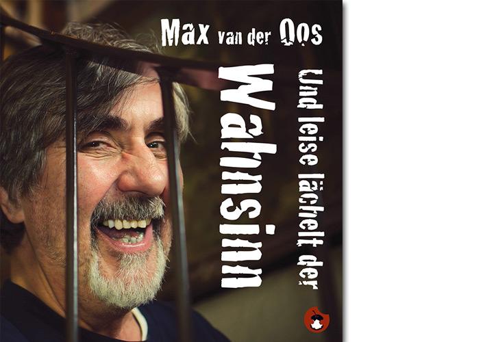 Max van der Oos
