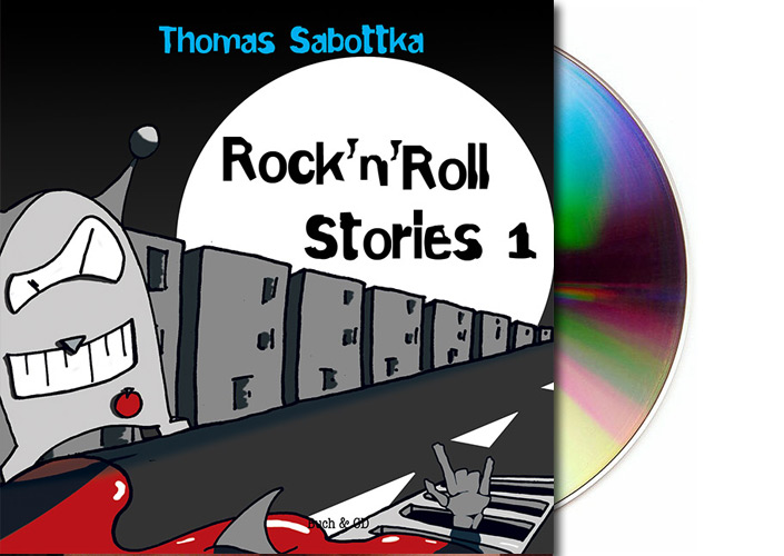 Rock'n'Roll Stories 1