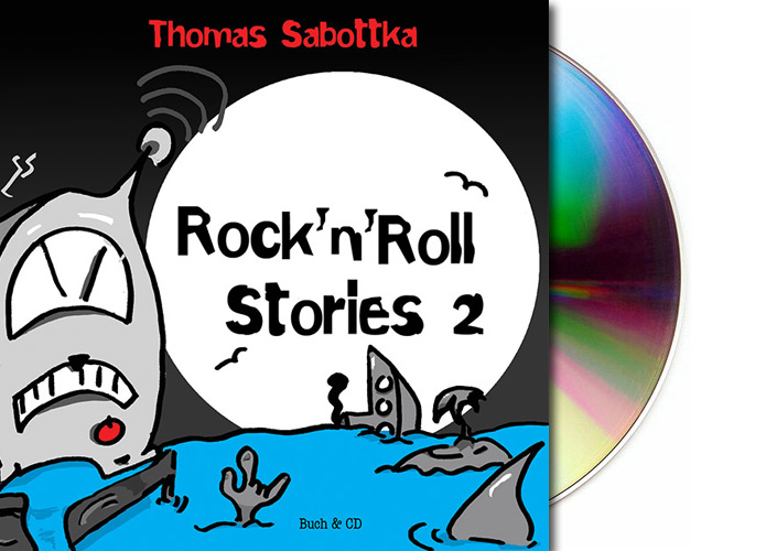 Rock'n'Roll Stories 2