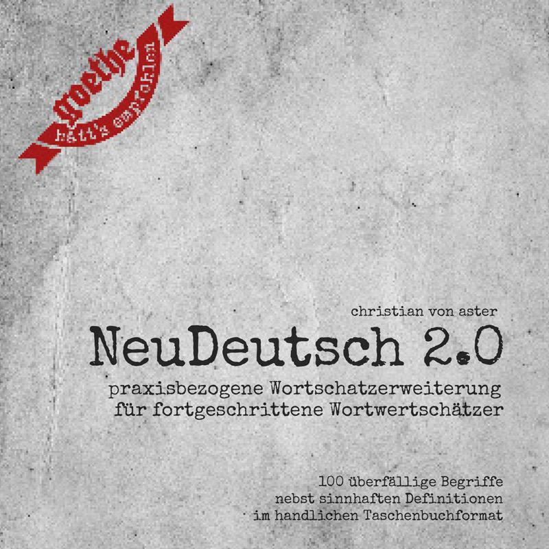Neudeutsch 2.0