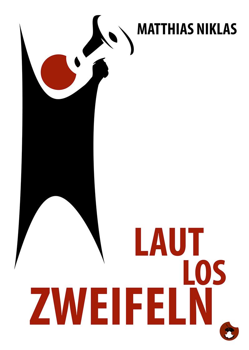 """Matthias Niklas """"Laut Los Zweifeln"""" periplaneta"""