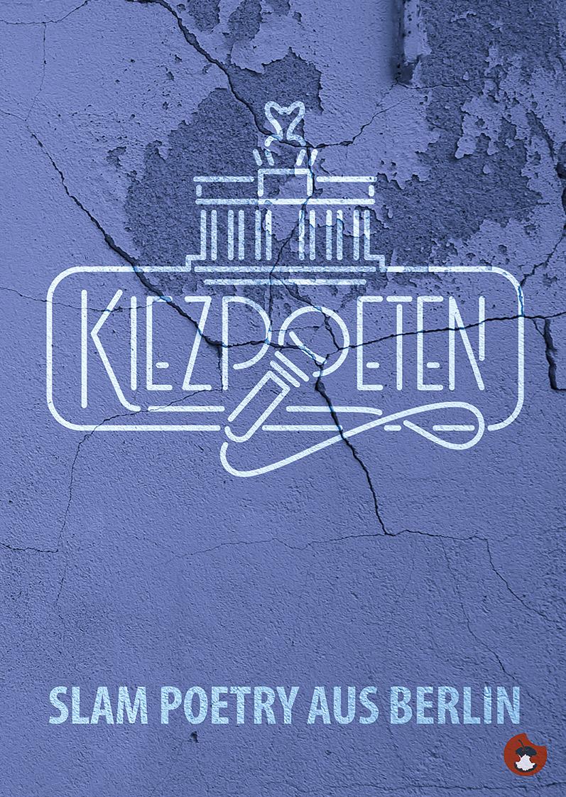 Kiezpoeten - Slam Poetry aus Berlin - periplaneta